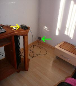 schimmelpilze und raumklima. Black Bedroom Furniture Sets. Home Design Ideas